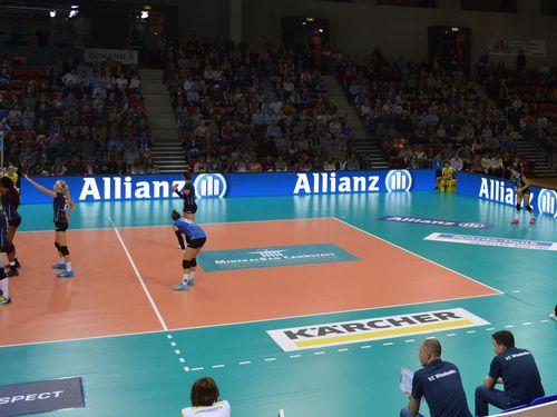 Workshop   Vermarktung von Volleyballvereinen und -mannschaften