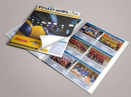 VolleyNews 01/2020 ist online!