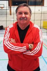 Georg Linnert ist Jugendtrainer des Jahres 2019